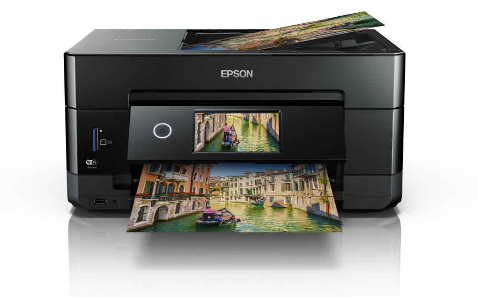 Epson announces latest additions to its consumer range