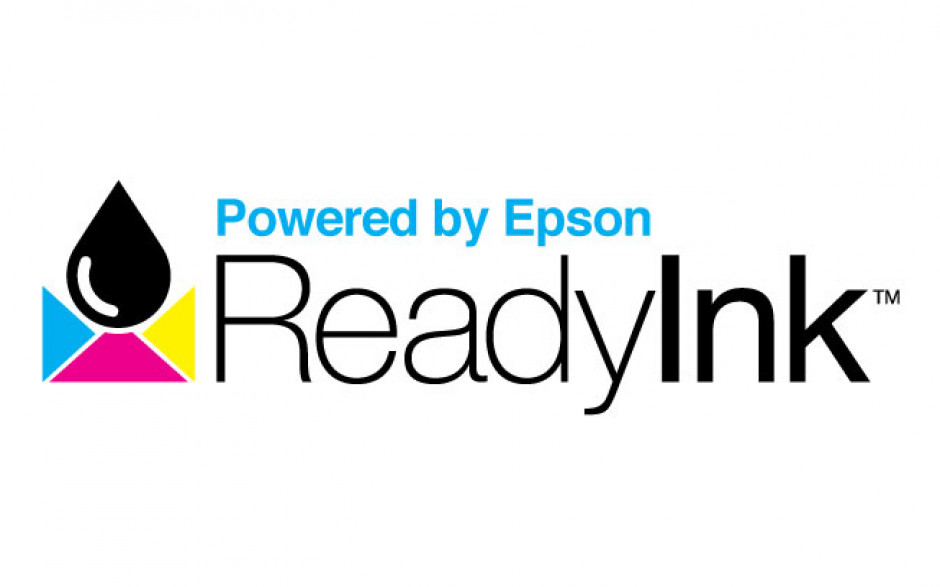 Epson's ReadyInk technology is providing the first UK pay-as-you-go print service